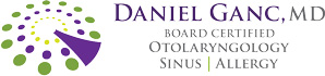 Daniel Ganc, MD logo